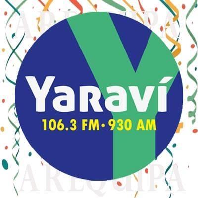 Logo Yaravi
